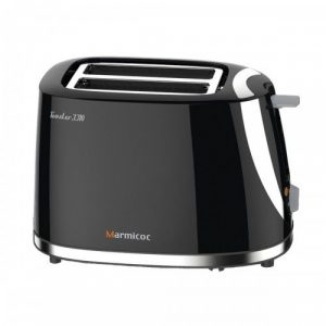 tostador toaster negro 1000W